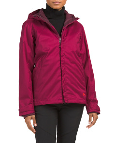 Sienna 3-in-1 Jacket