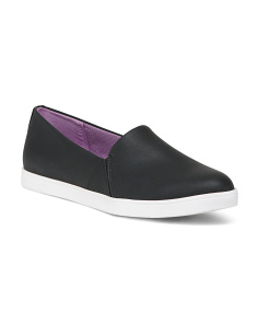 Twin Gore Comfort Slip On Shoes