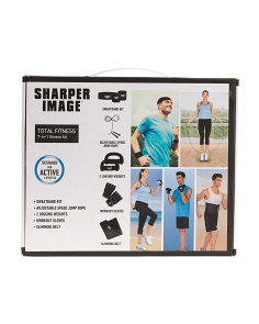 7-in-1 Total Fitness Kit