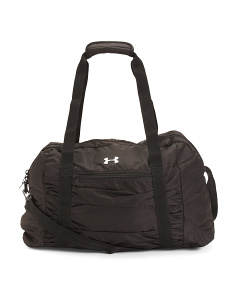 The Works Gym Bag