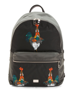 Made In Italy Backpack