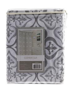 Espanola Shower Curtain
