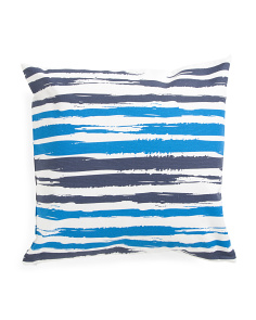 Made In India 22x22 Modern Pillow