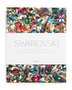 Swarovski Coffee Table Book