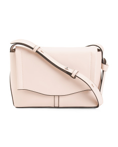Gramercy Leather Crossbody