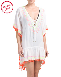 Cover-up Caftan