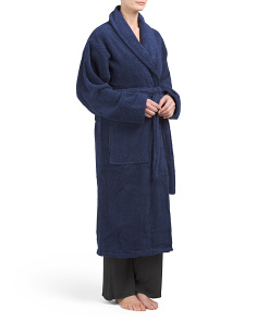 Terry Spa Robe