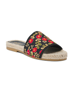 Made In Spain Espadrilles