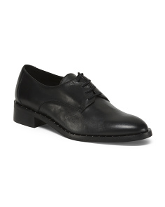Made In Italy Oxfords