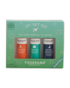 3pk Jet Set Go Essential Oil Set