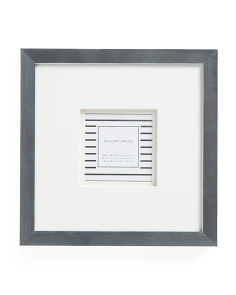 9x9 Matted Gallery Wall Frame