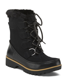 All Terrain Winter Duck Boots