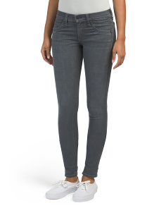 Made In USA Skinny Jeans