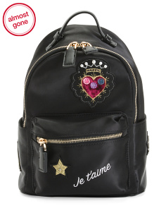 Jaime Backpack