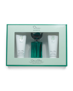 Jasmine Fragrance Gift Set