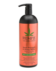 Herbal Volumizing Conditioner