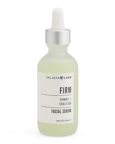 Firm Facial Serum