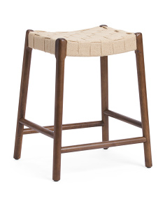 Kai Backless Stool
