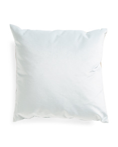 Made In USA 22x22 Belvedere  Pillow