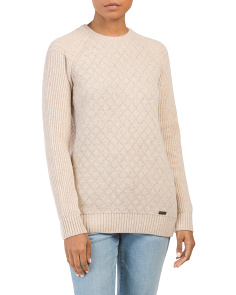 Wool Juno Sweater