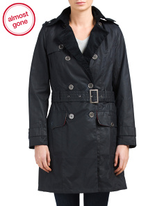 Pacific Trench Coat