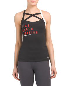 Bodypump Long Bra