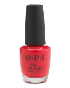 On Collins Ave Nail Lacquer