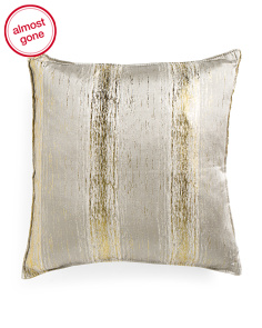 20x20 Christopher Stripe Pillow