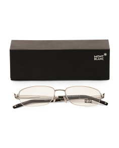 Men's Made In Italy Luxury Optical Glasses