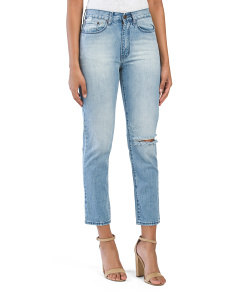 Juniors Australian Designed Merewether Slim Jeans