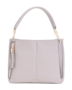Donny Satchel With Tassel