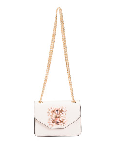 Sammia Small Crossbody