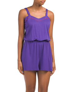 Dream Bella Sleep Romper