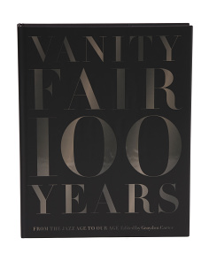 Vanity Fair 100 Years Coffeetable Book