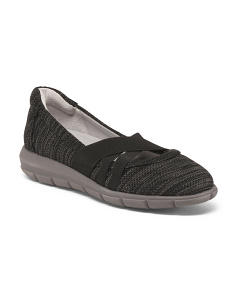 Slip On Athleisure Shoes