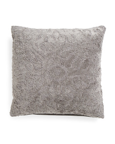 20x20 Izmir Soft Chenille Pillow