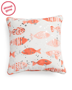 20x20 Indoor Outdoor Mohan Pillow