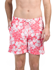Gone Sailing Swim Shorts