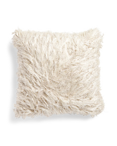18x18 Gatsby Textured Pillow