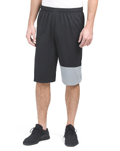 10in Mesh Basketball Shorts