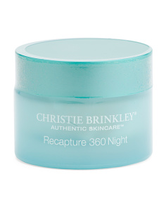 Recapture 360 Night Anti-aging Treatment
