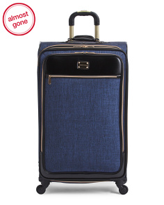 29in Barnett Expandable Luggage