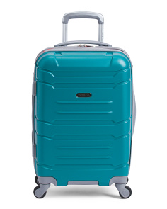 21in Denmark 360 Hardside Spinner Carry-on