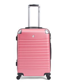24in Hardside Spinner Luggage