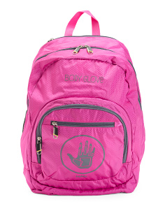 17in Umi Backpack
