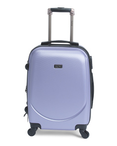20in Valley Hardside Spinner Carry-on
