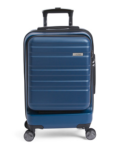 20in Voyager Expandable Hardside Carry-on