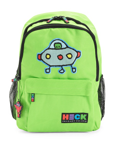 Pods Backpack