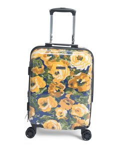 22in Inez Hardside Spinner Carry-on