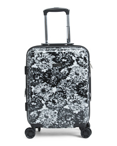 22in Boldon Hardside Spinner Carry-on